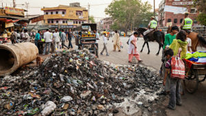 3035492 poster p 1 a startup offers a sustainable alternative to chaotic garbage handling in india