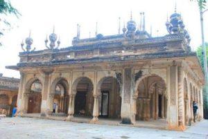 Paigah Tombs 398x267