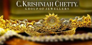 C Krishniah Chetty jewellery 7