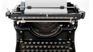 old typewriter 300x2972