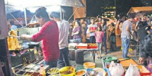 Eateries IN hYDERABAD
