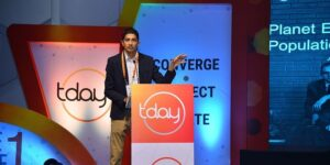 Jay Krishnan CEO T Hub final