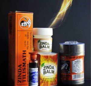 zinda tilismat products